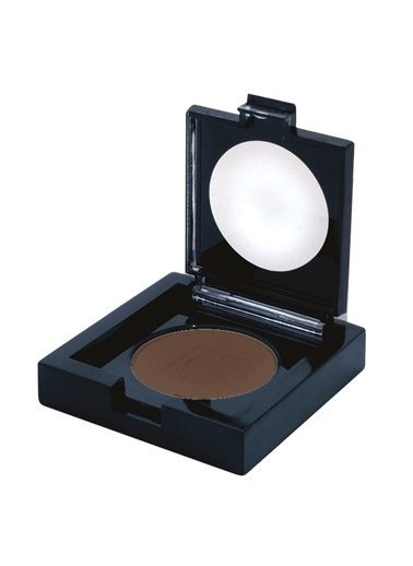 Cecile Matte Satin Eyeshadow (Tekli Far) 703 Kahve